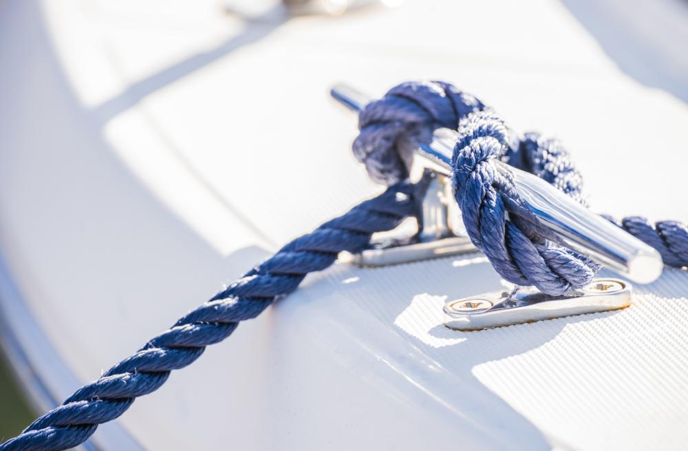 Gleistein Ropes | Hersteller von Tauwerken