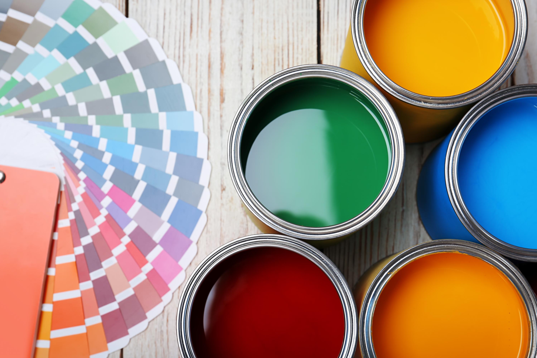 einzA Farben | Hersteller von Farben & Lacken